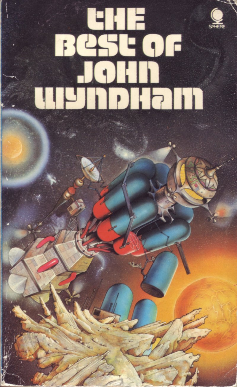 The Best of John Wyndham
