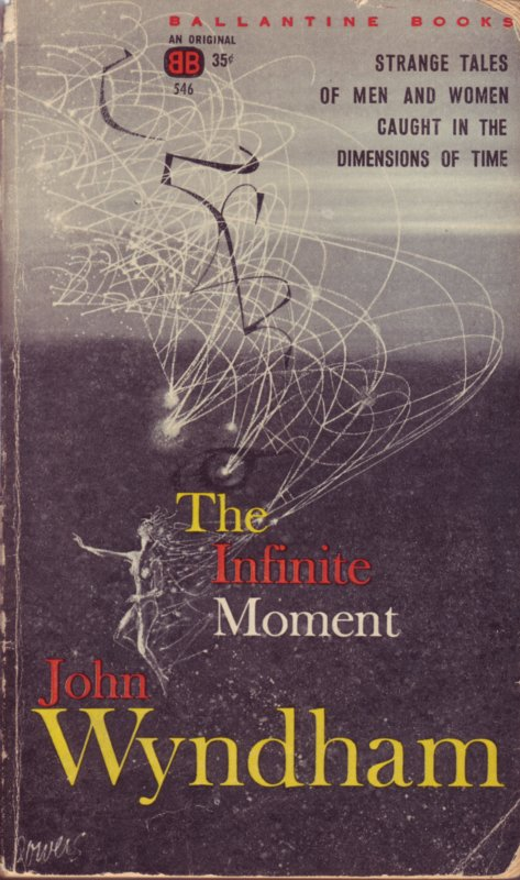 John Wyndham: The Infinite Moment