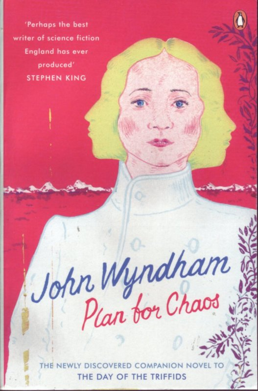 John Wyndham: Plan for Chaos