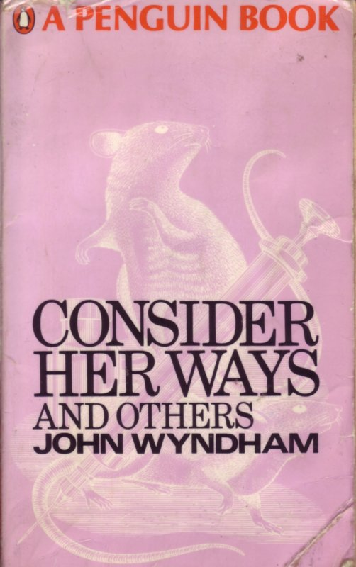 John Wyndham: Consider Her Ways and Others